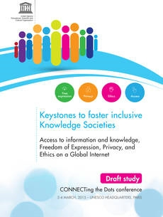 UNESCO - Keystones to foster inclusive Knowledte Societies