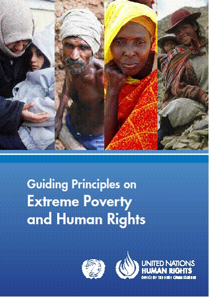 Guiding Principles on Extreme Poverty & Human Rights - Women