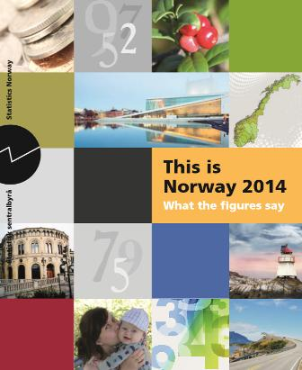 This is  Norway 2014 What the figures say
