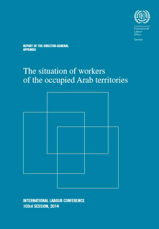 The situation of workers of the occupied Arab territories