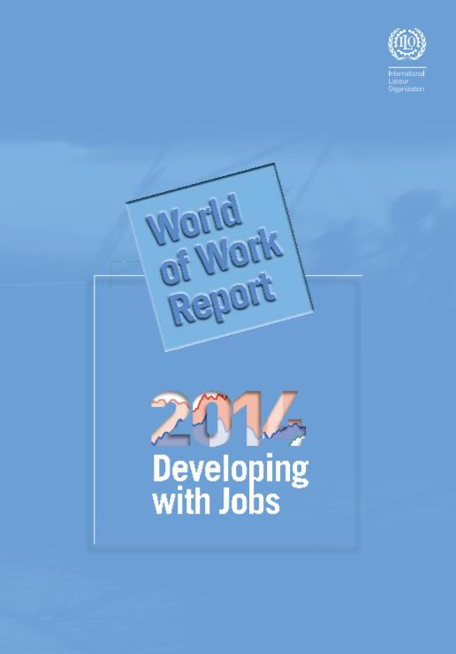 World of Work Report 2014