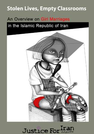 An Overview on Girl Marriages in the Islamic Republic of Iran