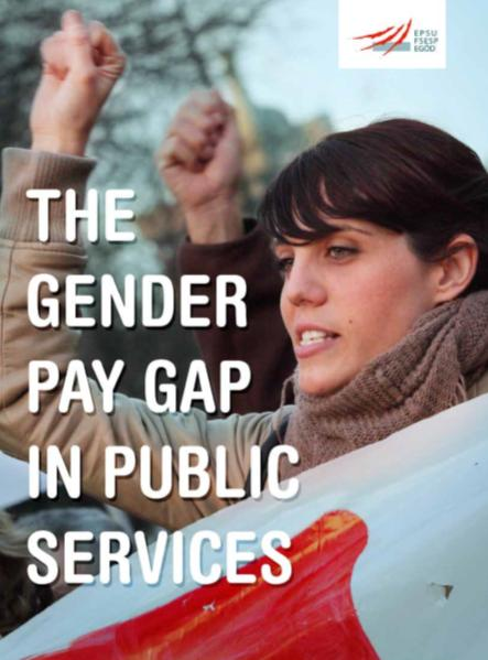 The gender pay gap in public services