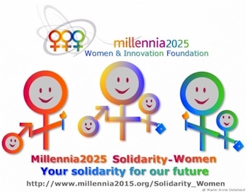 Millennia2025 Solidarity-Women