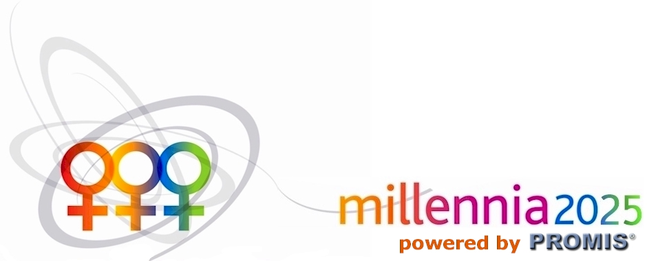 Millennia2025, powered by PROMIS (R)