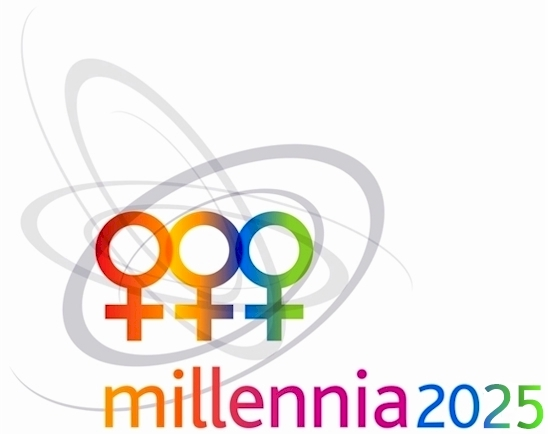 Fondation Millennia2025 Foundation