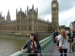Millennia2015 at WWAFE Seminar, House of Lords, London, 24.10.2013