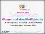 Strategic Forum WeHealth